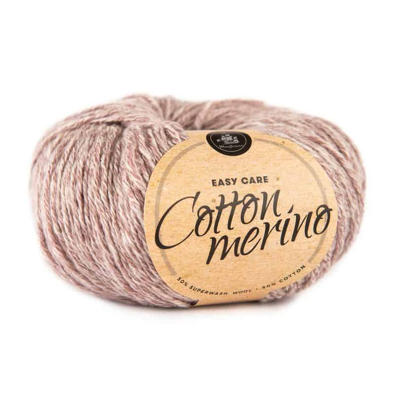 Image of Mayflower Cotton Merino 206 Syren