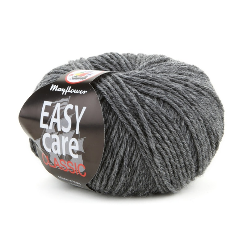 Image of Mayflower Easy Care Classic 253 Lysegrå