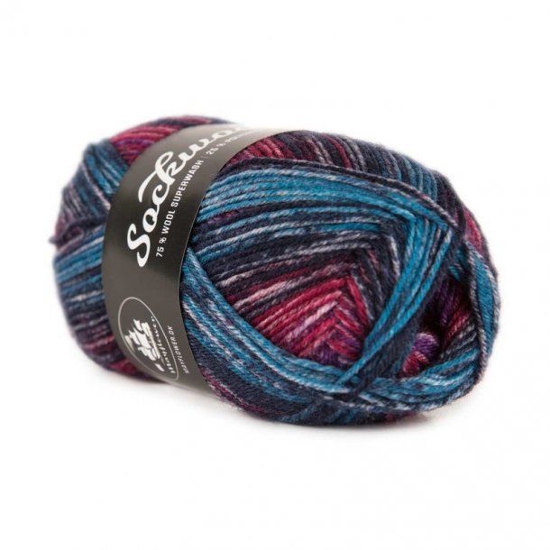 Mayflower Sockwool 03 Isabel