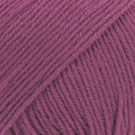 Image of Drops Cotton Merino Garn 21 Lyng Unicolour