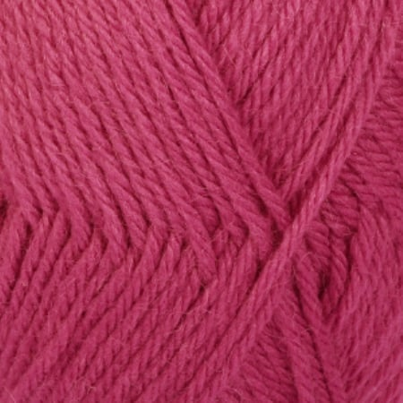 Image of Drops Lima Garn 6273 Cerise Unicolour