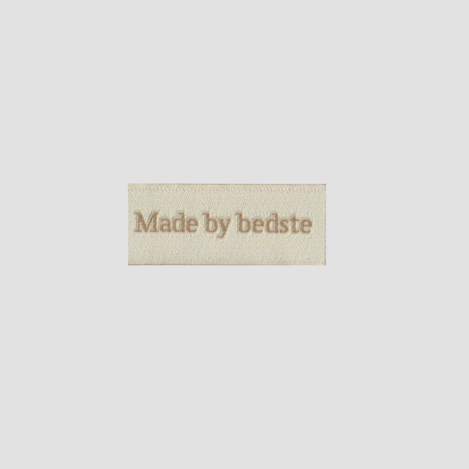 Made by bedste