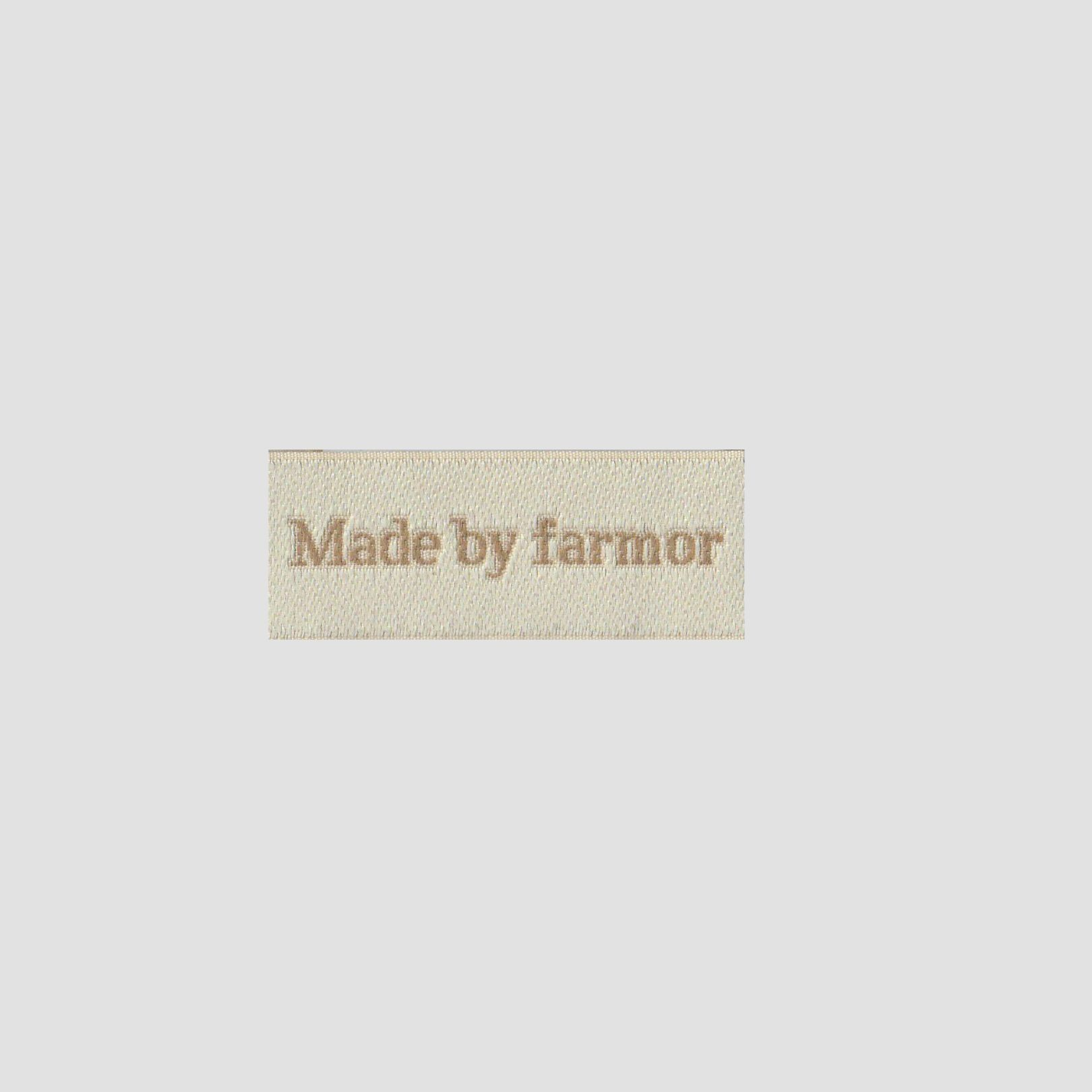 Image of Made by farmor
