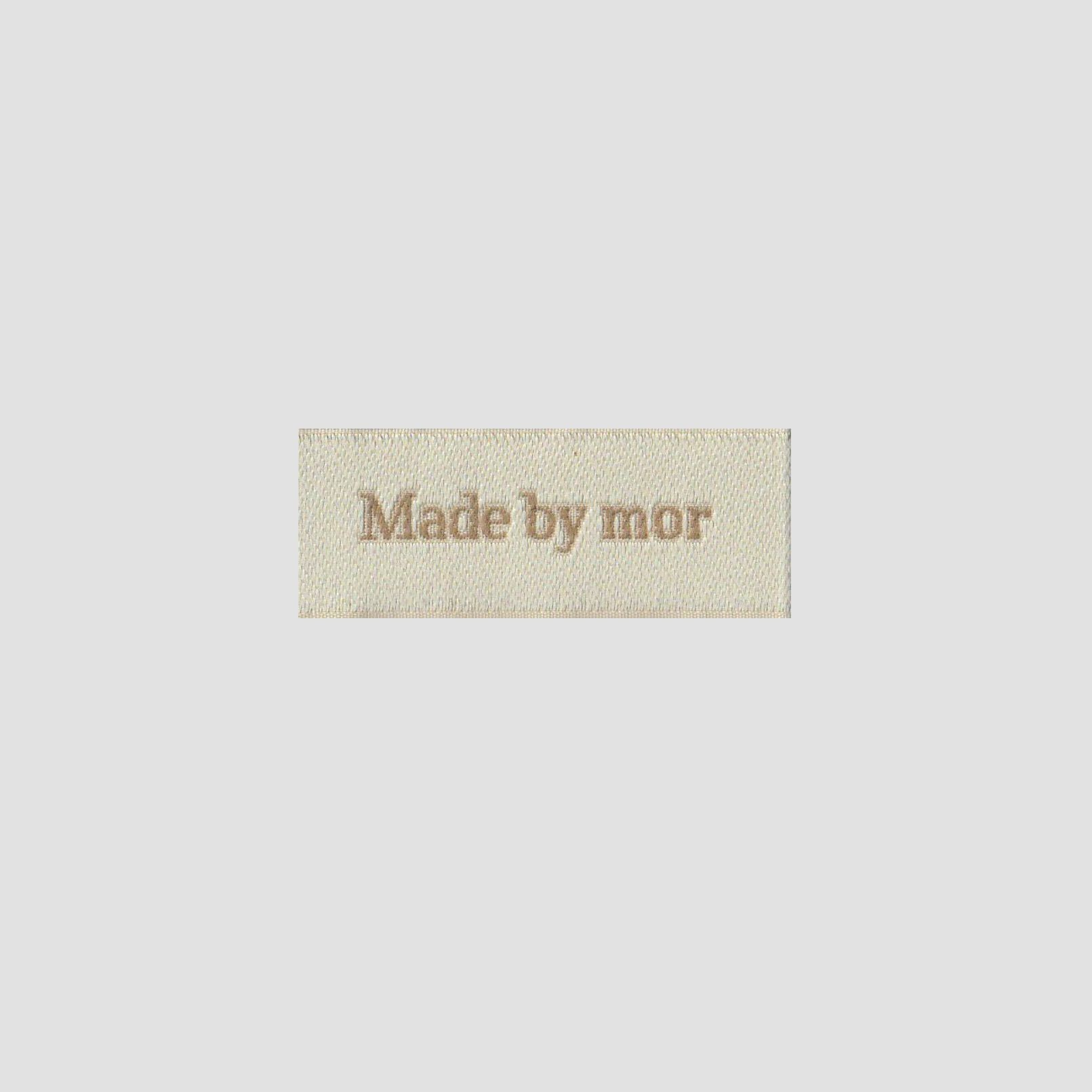 Image of Made by mor