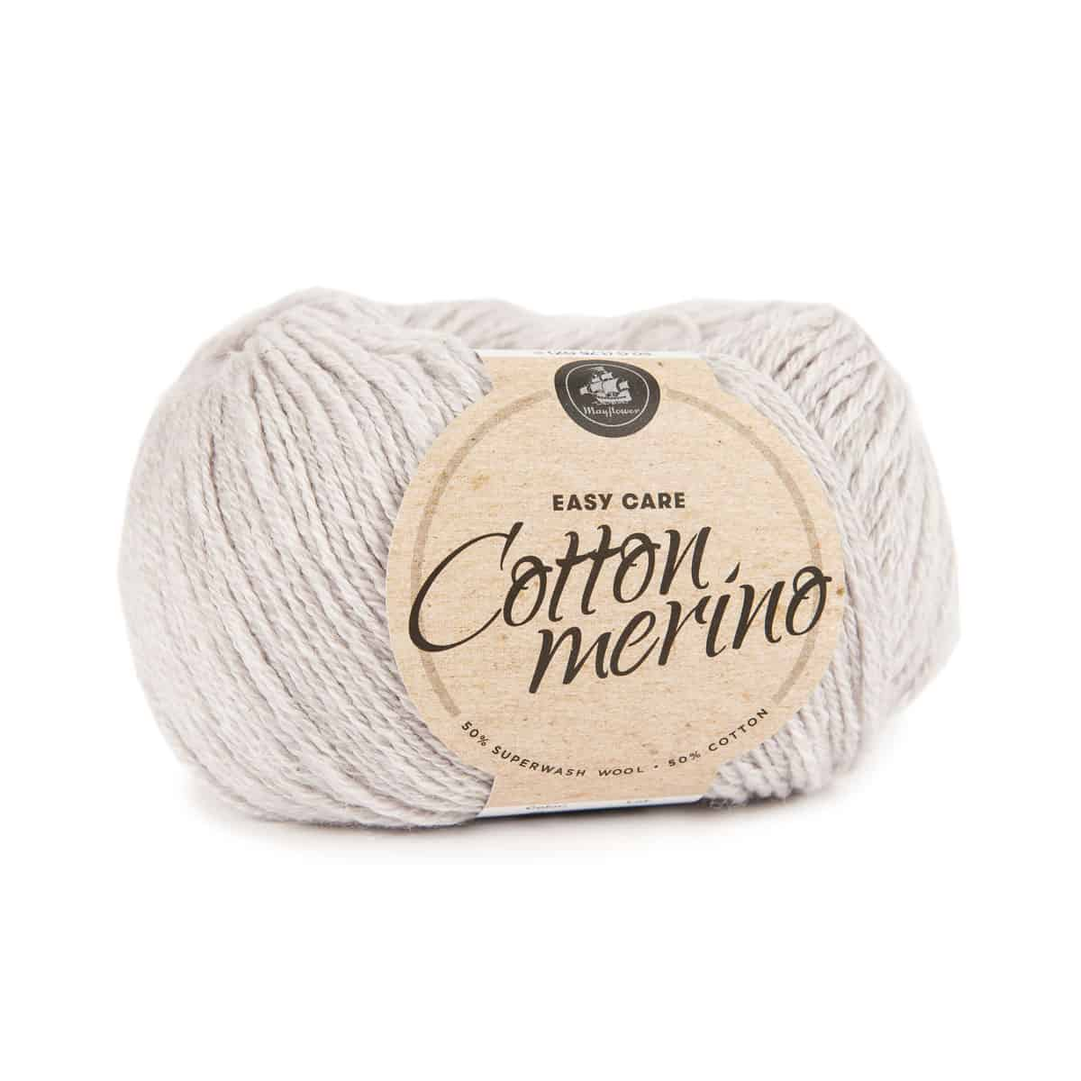 Image of Mayflower Cotton Merino (S02) Sand